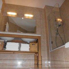 Отель Housingbrussels ванная фото 2