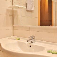 Milli One Mini-hotel ванная фото 2