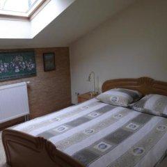 Отель Linos apartamentai Литва, Паневежис - отзывы, цены и фото номеров - забронировать отель Linos apartamentai онлайн комната для гостей фото 3