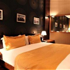 Отель Tirana International Hotel & Conference Centre Албания, Тирана - отзывы, цены и фото номеров - забронировать отель Tirana International Hotel & Conference Centre онлайн комната для гостей фото 5