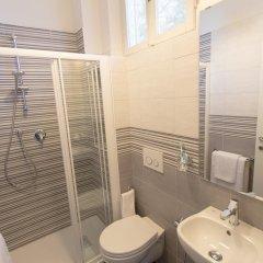 Byron Light Hotel ванная