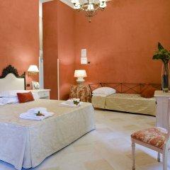 Отель Alloro B&B комната для гостей фото 2