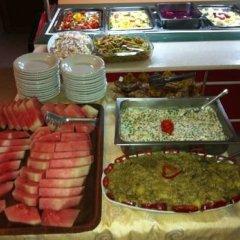 Majestic Hotel Турция, Алтинкум - отзывы, цены и фото номеров - забронировать отель Majestic Hotel онлайн питание фото 2