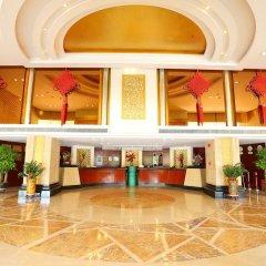 Royal Crown Hotel Цзиньюань интерьер отеля фото 2