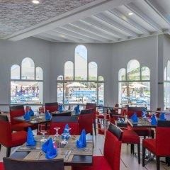 Отель Marhaba Palace Сусс питание фото 2
