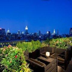 Отель Dream Downtown США, Нью-Йорк - отзывы, цены и фото номеров - забронировать отель Dream Downtown онлайн