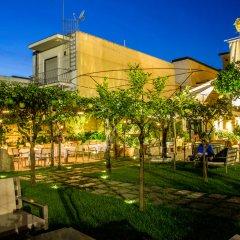 Отель Forum Италия, Помпеи - 1 отзыв об отеле, цены и фото номеров - забронировать отель Forum онлайн детские мероприятия фото 2