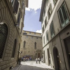 Отель Design Apartments Florence - Duomo Италия, Флоренция - отзывы, цены и фото номеров - забронировать отель Design Apartments Florence - Duomo онлайн