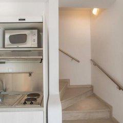 Отель Santorini Secret Suites & Spa в номере