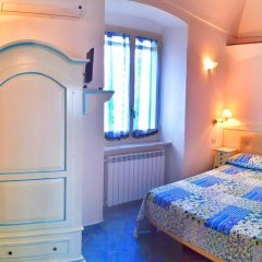 Отель La Rosa Del Mare удобства в номере