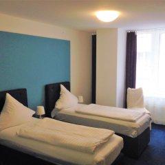 Отель City Apart Hotel Германия, Дюссельдорф - отзывы, цены и фото номеров - забронировать отель City Apart Hotel онлайн комната для гостей фото 6