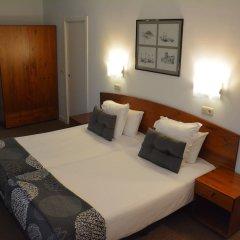 Hotel Record Сан-Себастьян комната для гостей фото 5