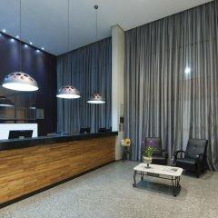 Отель Comfort Inn & Suites Ribeirão Preto Бразилия, Рибейран-Прету - отзывы, цены и фото номеров - забронировать отель Comfort Inn & Suites Ribeirão Preto онлайн сауна