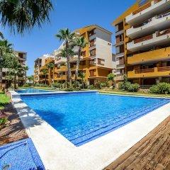Отель Espanhouse Elvis Испания, Ориуэла - отзывы, цены и фото номеров - забронировать отель Espanhouse Elvis онлайн фото 12