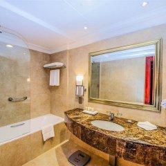 Somewhere Hotel Apartment ванная