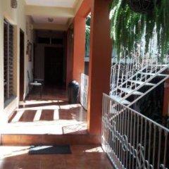 Отель Brisas de Copan Гондурас, Копан-Руинас - отзывы, цены и фото номеров - забронировать отель Brisas de Copan онлайн балкон