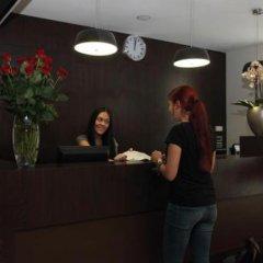 Отель Van Gogh Нидерланды, Амстердам - отзывы, цены и фото номеров - забронировать отель Van Gogh онлайн интерьер отеля фото 3