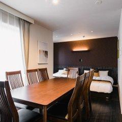 Отель GRAND BASE Hakata Haruyoshi Япония, Фукуока - отзывы, цены и фото номеров - забронировать отель GRAND BASE Hakata Haruyoshi онлайн фото 4