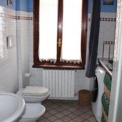 Отель Villa Gaia Сан-Мартино-Сиккомарио ванная