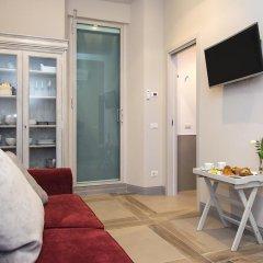 Отель Frattina Италия, Рим - отзывы, цены и фото номеров - забронировать отель Frattina онлайн комната для гостей фото 7