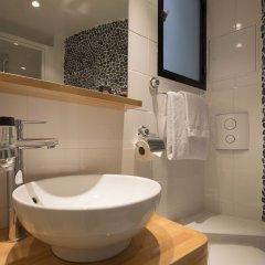 Отель Excelsior Opera Париж ванная