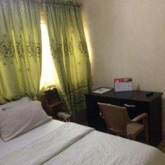 Отель Ekulu Green Guest House Нигерия, Энугу - отзывы, цены и фото номеров - забронировать отель Ekulu Green Guest House онлайн удобства в номере фото 2