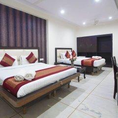 Отель Apra International Индия, Нью-Дели - отзывы, цены и фото номеров - забронировать отель Apra International онлайн фото 4
