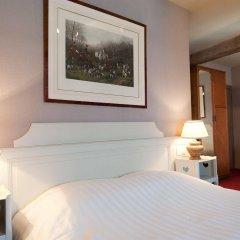 Отель Ter Brughe Бельгия, Брюгге - 5 отзывов об отеле, цены и фото номеров - забронировать отель Ter Brughe онлайн комната для гостей фото 4