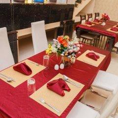 Отель The Mirage Calabar Калабар помещение для мероприятий