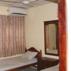 New Pawana Hotel балкон