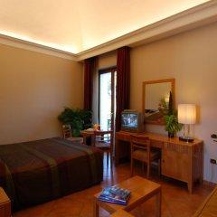 Отель Forum Италия, Помпеи - 1 отзыв об отеле, цены и фото номеров - забронировать отель Forum онлайн комната для гостей фото 2