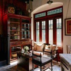 Отель 1905 Heritage Corner Бангкок фото 16
