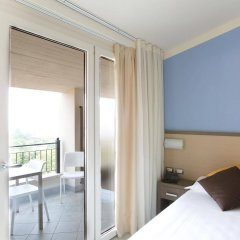 Hotel Belvedere Манерба-дель-Гарда балкон