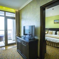 Отель Colosseum Marina Hotel Грузия, Батуми - отзывы, цены и фото номеров - забронировать отель Colosseum Marina Hotel онлайн удобства в номере