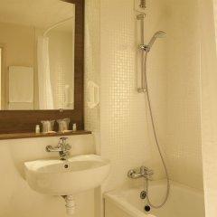 Отель Campanile Paris Sud - Porte d'Italie ванная