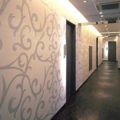 Отель Centurion Hotel Residential Akasaka Япония, Токио - отзывы, цены и фото номеров - забронировать отель Centurion Hotel Residential Akasaka онлайн интерьер отеля фото 3