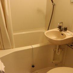 Petit Hotel Enchante Хакуба ванная фото 2