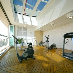 Rio Hotel фитнесс-зал