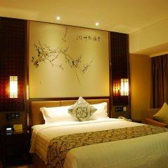 Отель Guangdong Hotel Китай, Шэньчжэнь - отзывы, цены и фото номеров - забронировать отель Guangdong Hotel онлайн комната для гостей фото 5