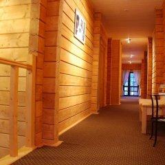 Гостиница Vgorahotel сауна