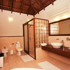 Отель Cinnamon Dhonveli Maldives-Water Suites ванная