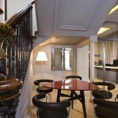 Отель Libertel Gare de LEst Francais гостиничный бар