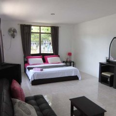Similan Hotel комната для гостей фото 3