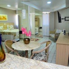 Golden Park Hotel Salvador в номере
