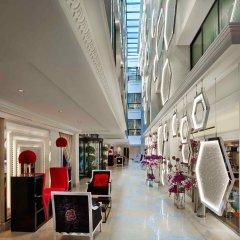 Отель Sofitel So Singapore интерьер отеля фото 2