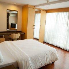 Отель Sm Grande Residence Бангкок комната для гостей фото 3