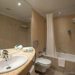 Отель Iberostar Playa de Palma ванная