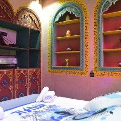 Отель RAZOLI sidi fateh Марокко, Рабат - отзывы, цены и фото номеров - забронировать отель RAZOLI sidi fateh онлайн комната для гостей фото 3