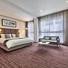 Отель The George Мальта, Сан Джулианс - отзывы, цены и фото номеров - забронировать отель The George онлайн комната для гостей фото 5