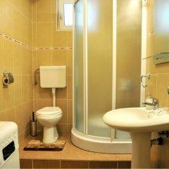 Отель White Apartment Сербия, Белград - отзывы, цены и фото номеров - забронировать отель White Apartment онлайн ванная фото 2